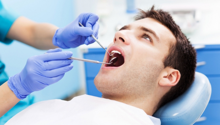 Adult Dental Care